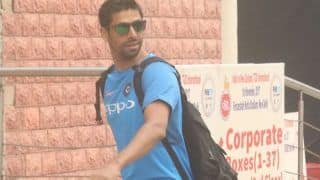 IPL 100 Per Cent Possible if Coronavirus Pandemic is Contained by October: Ashish Nehra